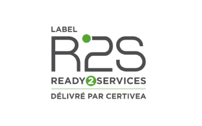 Logo Du Label R2S