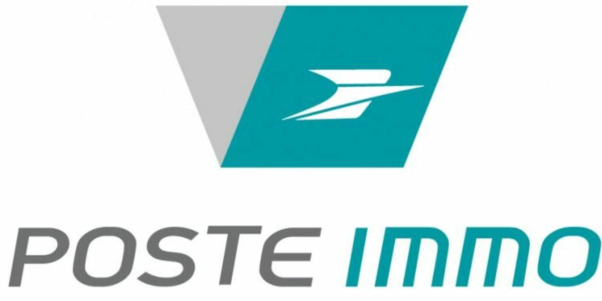 Logo Poste Immo
