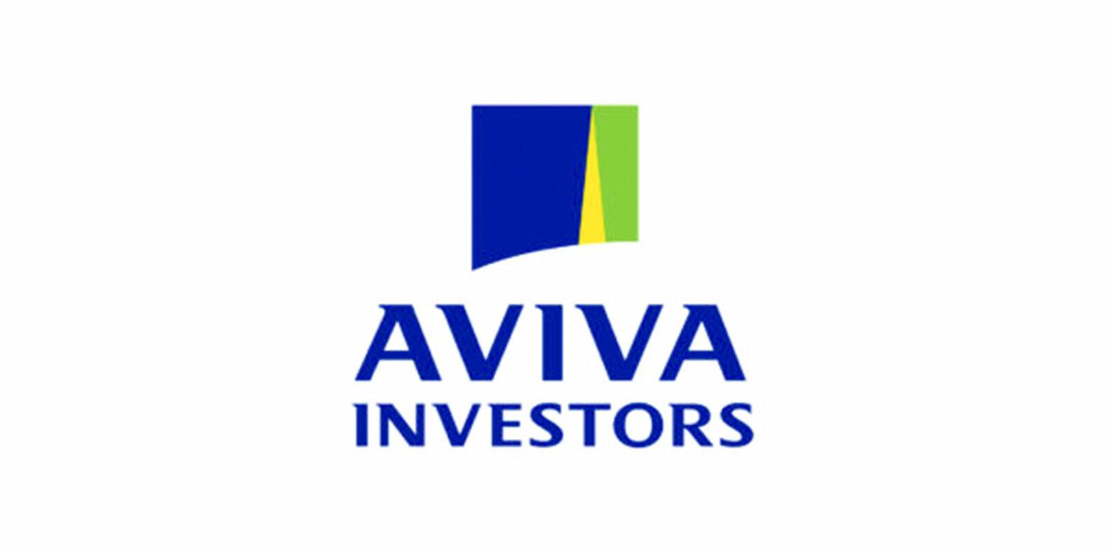 Logo Aviva Investors
